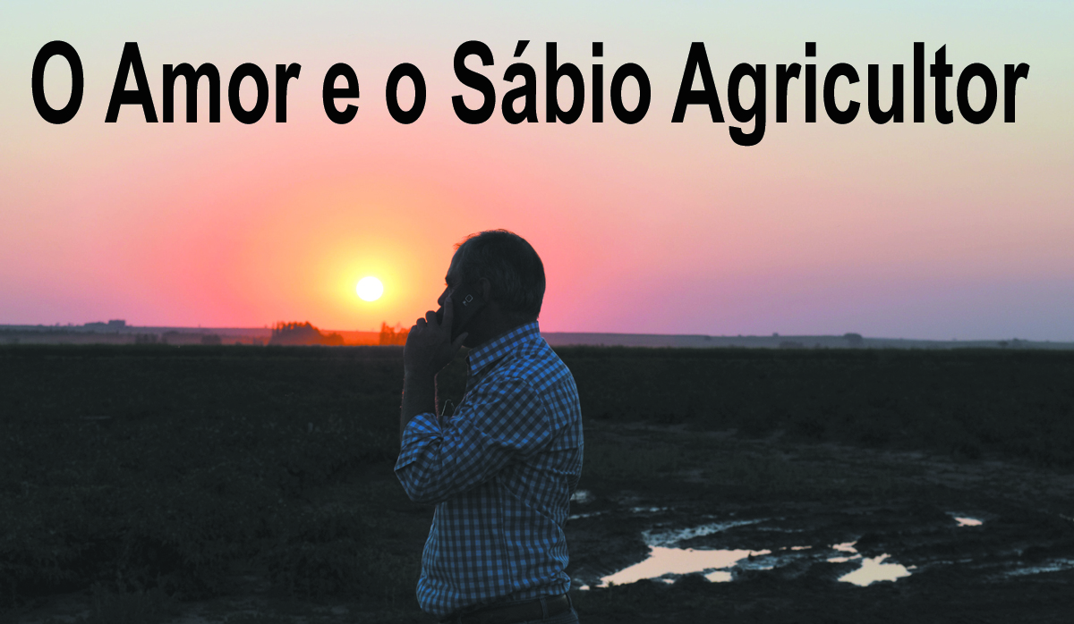 HOMENAGEM AO DIA DO AGRICULTOR