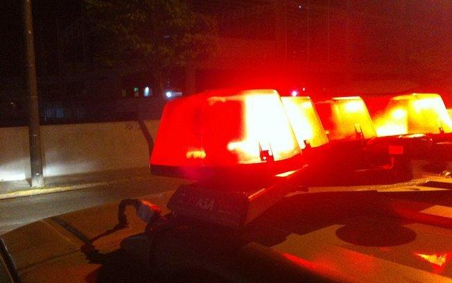 PM prende jovem e apreende adolescente por tráfico na região do São José