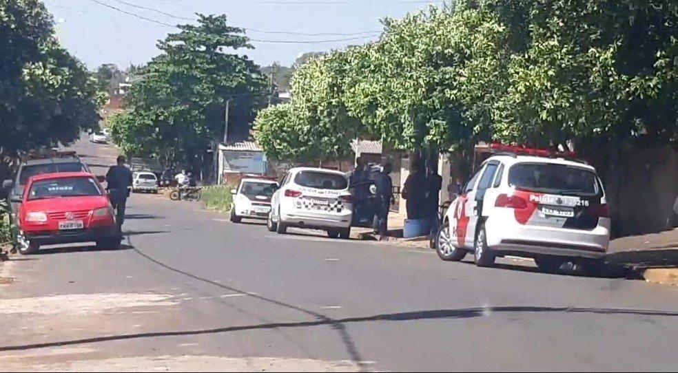 Homem morre após troca de tiros com a Polícia Militar
