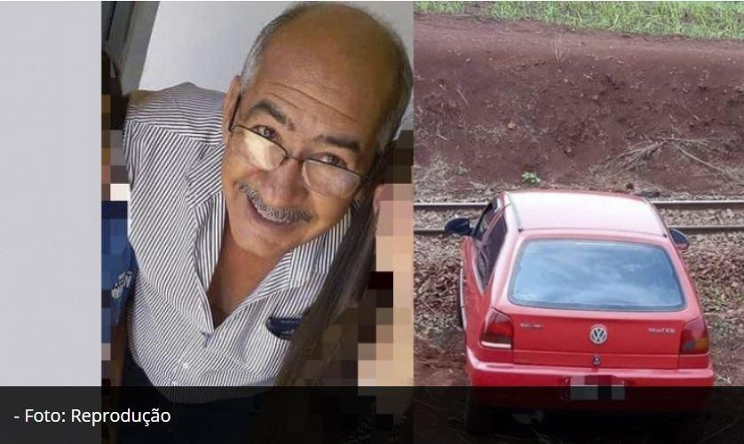 Três homens são presos suspeitos de matar idoso e roubar objetos da casa dele em Bandeirantes